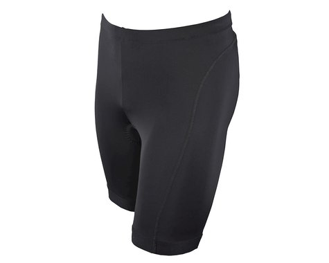 Pearl Izumi Select Pursuit Tri Shorts (Black) (L)