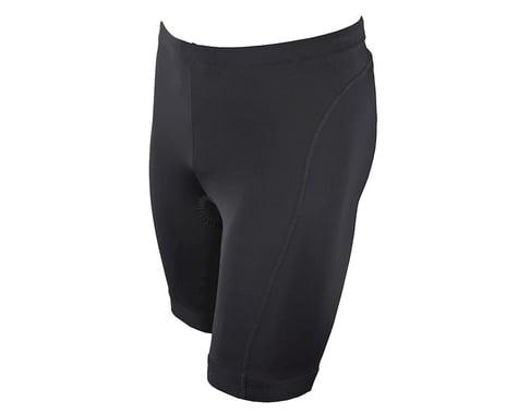 Pearl Izumi Select Pursuit Tri Shorts (Black) (2XL)
