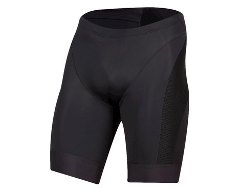 Pearl Izumi Elite Tri Shorts (Black) (XL)