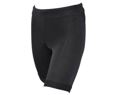 Pearl Izumi Women's Select Pursuit Tri Shorts (Black) (L)