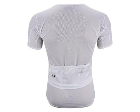 Pearl Izumi Cargo Short Sleeve Baselayer (White) (2XL)