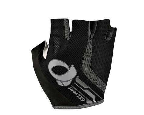 Pearl Izumi Elite Gel-Vent Gloves (Black)