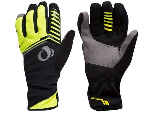 Pearl Izumi PRO AmFIB Glove (Black/Screaming Yellow) (L)