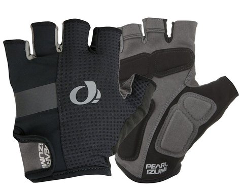 Pearl Izumi Elite Gel Cycling Gloves (Black) (S)