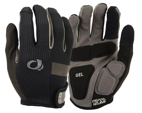 Pearl Izumi Elite Gel Full Finger Gloves (Black) (S)