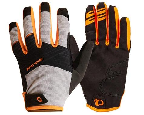 Pearl Izumi Summit Gloves (Wet Weather/Lava) (XL)