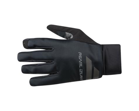 Pearl Izumi Escape Softshell Glove (Black)