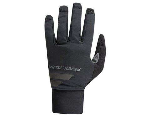 Pearl Izumi Escape Softshell Lite Cycling Glove (Black)