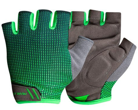 Pearl Izumi Select Glove (Pine/Grass Transform)