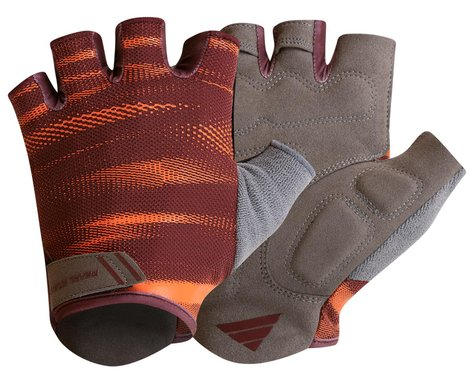 Pearl Izumi Select Glove (Redwood/Sunset Cirrus) (M)