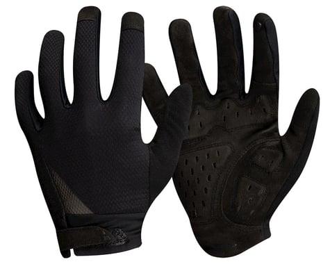 Pearl Izumi Elite Gel Full Finger Glove (Black) (L)