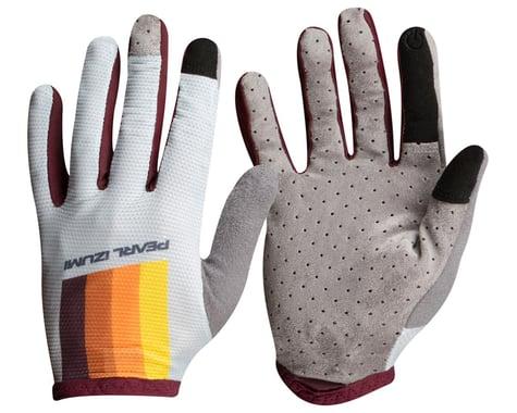 Pearl Izumi Men's Divide Glove (Fog Aspect) (L)
