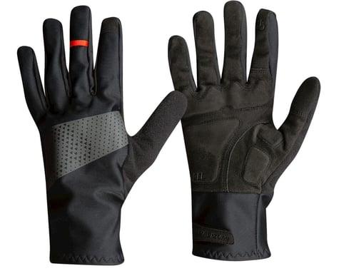 Pearl Izumi Cyclone Long Finger Gloves (Black) (M)