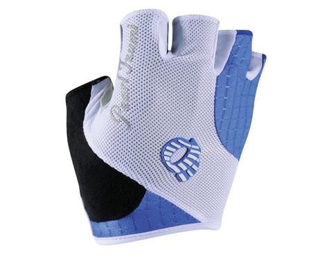 Pearl Izumi Women's Elite Gel Gloves (Blue) (Xlarge)