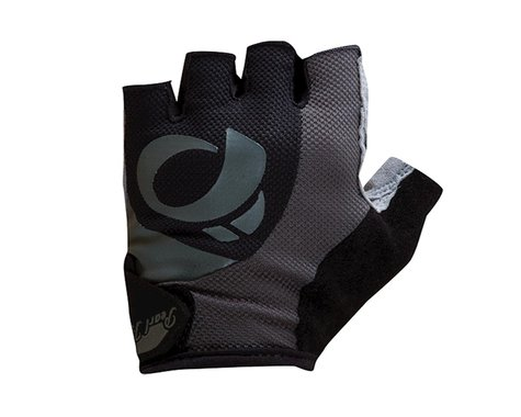 Pearl Izumi Women's Select Short Finger Cycling Glove (Black/Grey)