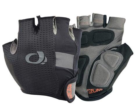 Pearl Izumi Women's Elite Gel Cycling Gloves (Black) (M)
