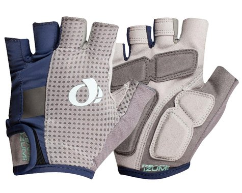 Pearl Izumi Women's Elite Gel Cycling Gloves (Navy) (S)