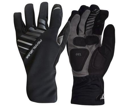 Pearl Izumi Women's Elite Softshell Gel Gloves (Black) (S)