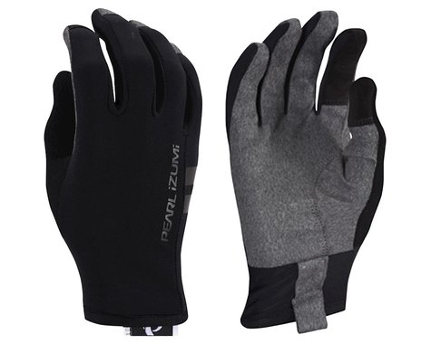 Pearl Izumi Women's Escape Thermal Glove (Black) (XL)