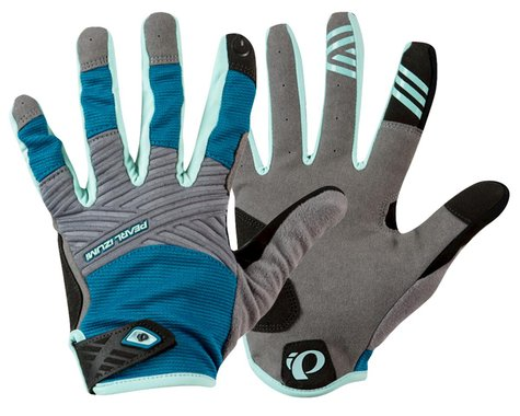 Pearl Izumi Women's Summit Gloves (Teal)