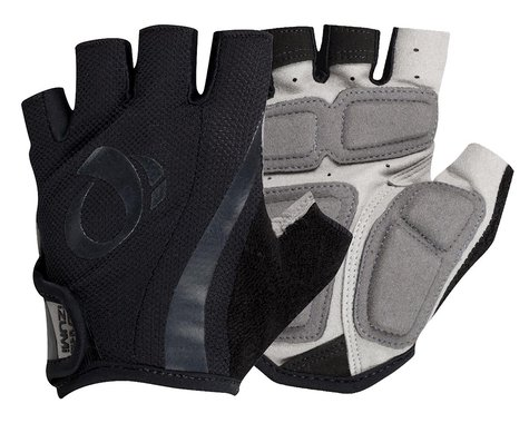 Pearl Izumi Women's Select Short Finger Cycling Glove (Black) (M)