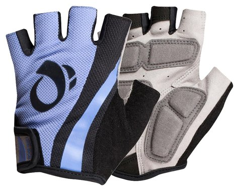 Pearl Izumi Women's Select Short Finger Cycling Glove (Lavender) (S)