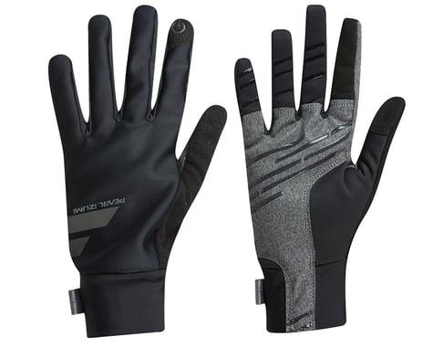 Pearl Izumi Women's Escape Softshell Glove (Black)