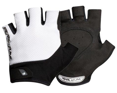 Pearl Izumi Women's Attack Gloves (White) (M)