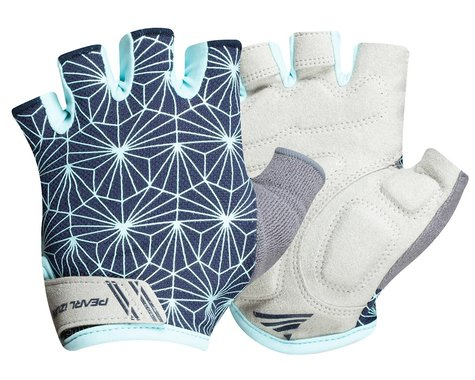 Pearl Izumi Women's Select Gloves (Navy/Air Deco) (L)