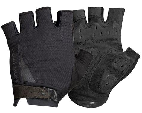 Pearl Izumi Women's Elite Gel Short Finger Gloves (Black) (S)