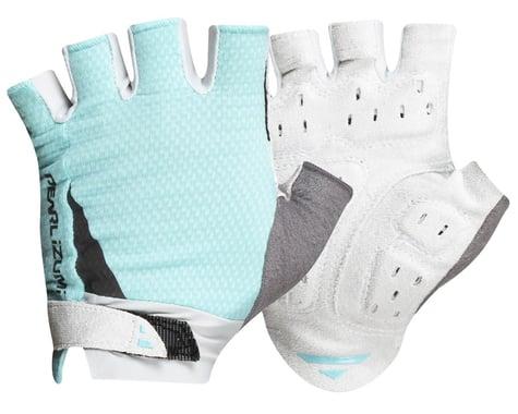 Pearl Izumi Women's Elite Gel Short Finger Gloves (Air) (XL)