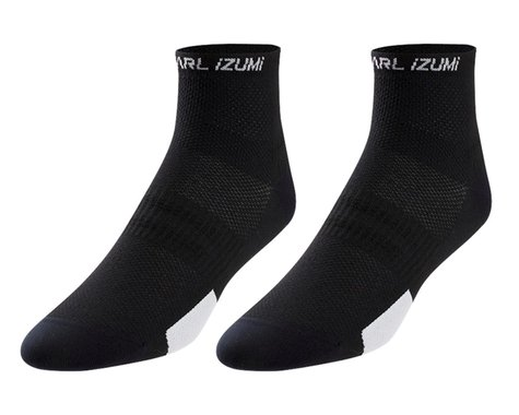 Pearl Izumi Women's Elite Sock (Black)