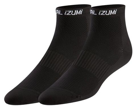 Pearl Izumi Women's Elite Socks (Black) (L)
