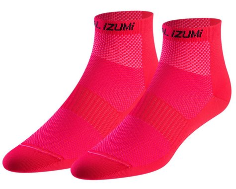 Pearl Izumi Women's Elite Socks (Atomic Red) (S)