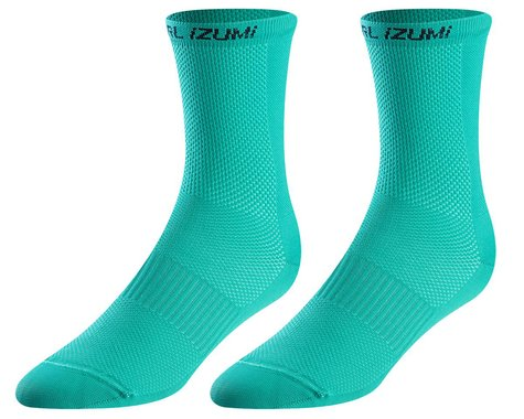 Pearl Izumi Women's Elite Tall Socks (Malachite) (S)