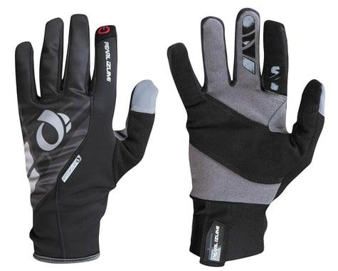 Pearl Izumi P.R.O. Softshell Lite Glove: Black SM