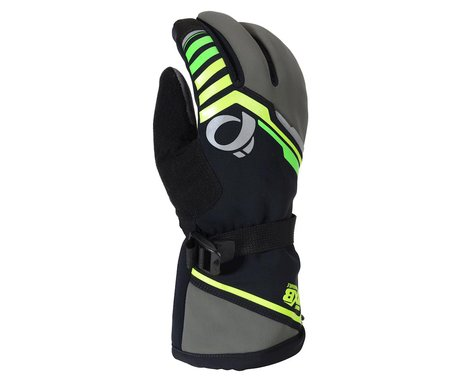 Pearl Izumi P.R.O. AmFIB Super Gloves (Black) (Xlarge)