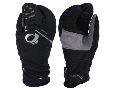 Pearl Izumi PRO AmFIB Lobster Gloves (Black) (XS) (S)