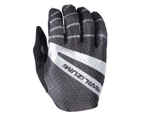 Pearl Izumi P.R.O. Aero Full Finger Gloves (Black) (Xxlarge)