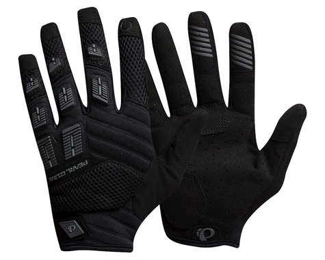 Pearl Izumi Launch Gloves (Black) (M)