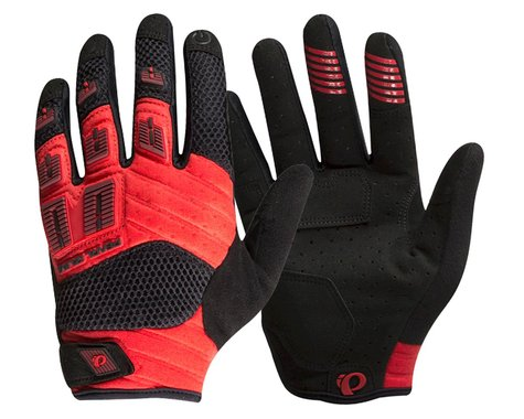 Pearl Izumi Launch Glove (Torch Red) (S)