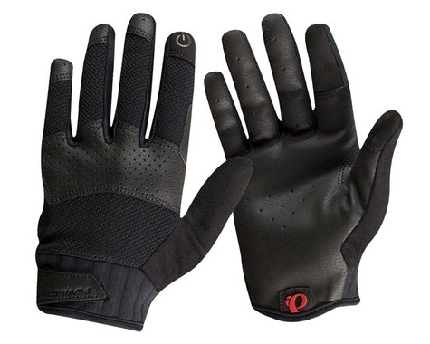 Pearl Izumi Pulaski Glove (Black/Black) (M)