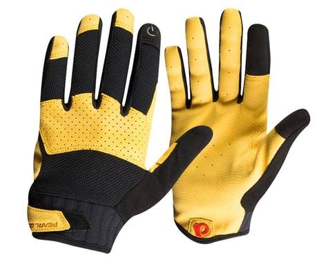 Pearl Izumi Pulaski Gloves (Black/Tan) (S)