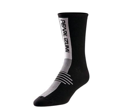 Pearl Izumi Elite Tall Sock (Black)