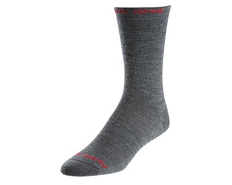 Pearl Izumi Elite Tall Wool Socks (Shadow)