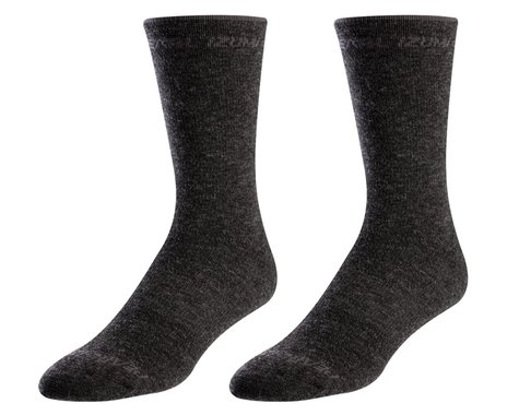 Pearl Izumi Merino Thermal Wool Socks (Phantom Core) (S)