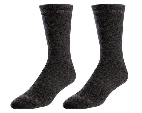 Pearl Izumi Merino Thermal Wool Socks (Phantom Core) (XL)