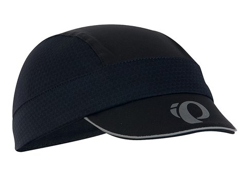 Pearl Izumi Barrier Lite Cycling Cap (Black)