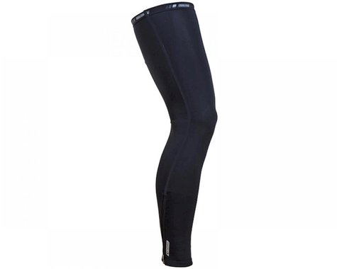Pearl Izumi Elite Thermal Leg Warmer: Black XS