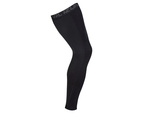 Pearl Izumi Elite Thermal Leg Warmers (Black) (L)